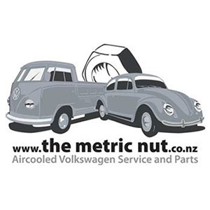 The Metric Nut VW - Classic Aircooled Volkswagen Service & Parts