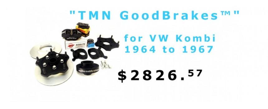 TMN Good Brakes