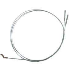 Heater Cable VW Beetle 1303 1973 to 1974,  Karmann Ghia 1973 and 1974 and Type 3 1967 to 1973   (1375mm long)