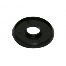 Lower Gasket seat for the bonnet handle to bonnet up to 1967 (Black in colour)