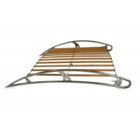 Vintage Speed Roof Rack For VW Karmann Ghia