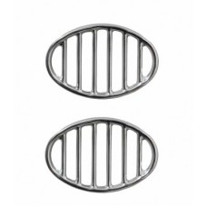 Horn Grill Beetle up to 1967 (pair)
