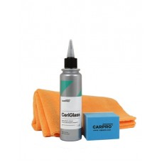 CarPro – CeriGlass – Glass Polish & Cleaner – 150ml KIT