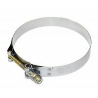 Stainless Steel T-Bolt Alternator/Generator Strap