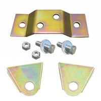 VW Solid Transmission (Gearbox) Mount Kit