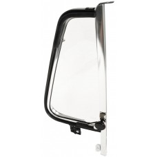 Complete Opening Vent window assembly, 1968 to 1979 Kombi, Right side.