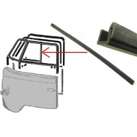 Sliding Divider Bar/Scraper Seal for VW Kombi 1950 to 1967