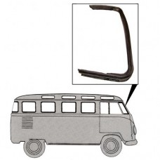 Opening Quarter light seal in the cab door Right hand side VW Kombi 1955 to 1967