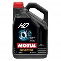 Motul HD 80w 90 Gearbox Mineral Oil 5 Ltr