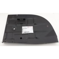 Battery Tray Right Hand Side VW Kombi 1968 to 1971