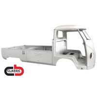VW Pick Up Body Shell 1955 to 1959 (LHD) Skeleton