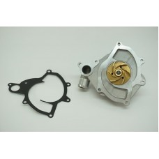 Porsche 996 and Boxster Water Pump (1997 to 2004) with Brass Impeller