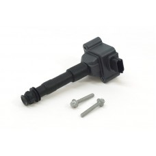 Porsche 911 Ignition Coil - With Spark Plug Connector  (996,997, Boxster and Cayman)