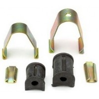 Front Sway Bar Clamp Kit VW Beetle's 1949 to 1967 and Karman Ghia's 1956 to 1964