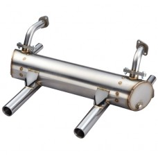 Vintage Speed Muffler for 36HP (1200cc) Engines
