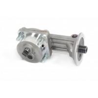 30mm Gear High-Flow Oil Pump with External Filter Mount (Early Flat 3-Bolt Cam)