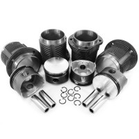 VW 92mm (Thick Wall) Piston Barrel Kit (1835cc)