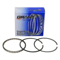 Piston Ring Set (77mm) VW Beetle, Karmann Ghia and Kombi 1200-1300cc