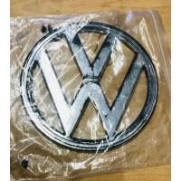 Used Nose Emblem VW Kombi 1968 to 1972