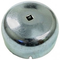 Wheel Bearing Grease Cap with Hole VW Beetle up to 1967