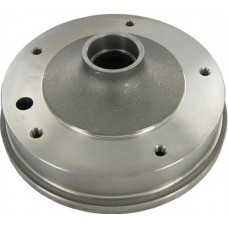 Front Brake Drum 1958 to 1967 for VW Beetle and Karmann Ghia Quality