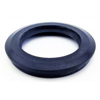 Wheel Bearing Grease Seal VW Karmann Ghia 1965 to 1967 and Type 3 1962 to 1967 (Front Drum)