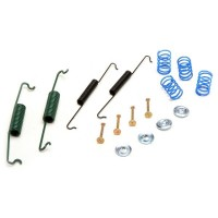 VW Front Brake Hardware Kit Beetle 1958 to 1967 and Karmann Ghia