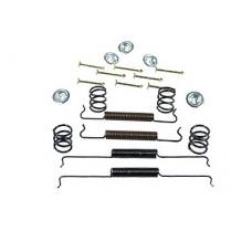 Brake Spring Hardware Kit Rear 1968 to 1979 VW Beetle and Karmann Ghia