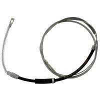 Hand Brake Cable 1960 to 1963 VW Kombi