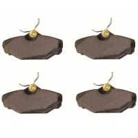 EMPI Replacement Brake Pads for Rear Disc Brake Kits (Listed)