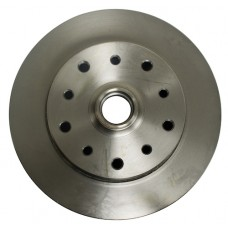 """Front Brake Disc, 5 X 130 Porsche and 5-4.75"""" Chevy, Ball Joint Front"""