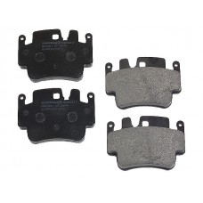 Porsche 911 (996) and Boxster Brake Pads