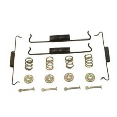 Brake Spring Hardware Kit Rear 1958 to 1967 VW Beetle and VW Karmann Ghia