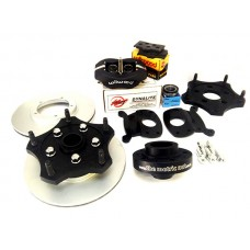 TMN Good Brakes™ for VW Kombi 1964 to 1970
