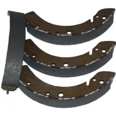 Front or Rear Brake Shoes for VW Beetle 1954 to 1957