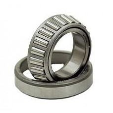 Front Wheel Inner Bearing VW Beetle and Karmann Ghia 1949 to 1967 and Kombi 1955 to 1963 Outer Front Bearing (Economy)
