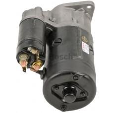 VW BOSCH Starter motor 12 Volt (Refurbished Bosch)