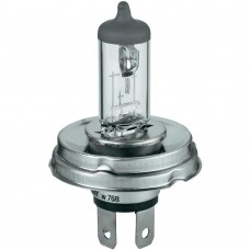 Head Lamp Bulb 12 Volt Halogen