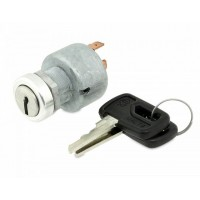 Ignition Switch for VW's (With Two Keys)