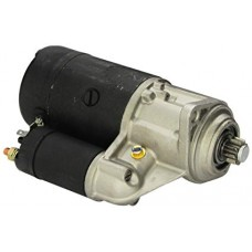VW BOSCH Starter motor 12 Volt for Automatic Beetle's and Kombi's (Will fit Manuals also)
