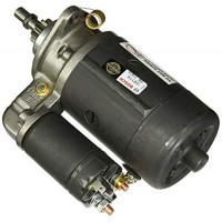 Starter Motor 6 Volt Bosch (New)