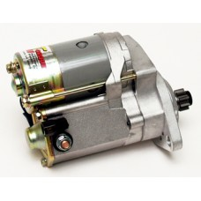Starter Motor 12 Volt 1.0Kw with 6 volt gear