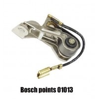 Bosch Points 01013 (Contact set)