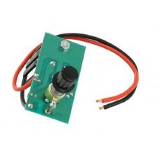 Voltage Drop unit adjustable 12 volt to 6 Volt