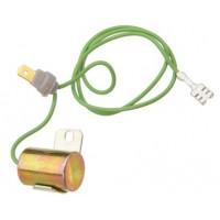 Bosch 02069 Condenser
