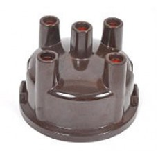 VW Distributor Cap, 40 H.P. Style distributors Beetle and Kombi 90 mm