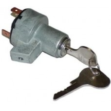 VW Kombi up to 1967 ignition switch with two keys