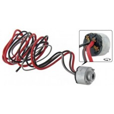 Ignition Starter Switch VW Kombi, Beetle, Karmann Ghia and Type 3 1968 to 1970