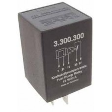 Electric Fuel Pump Relay (Safety Relay)
