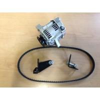 VW Type 3 Alternator Brackets Conversion Kit
